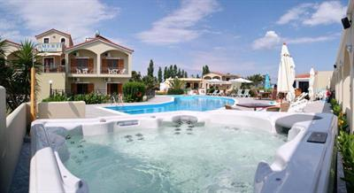 IMERTI RESORT HOTEL